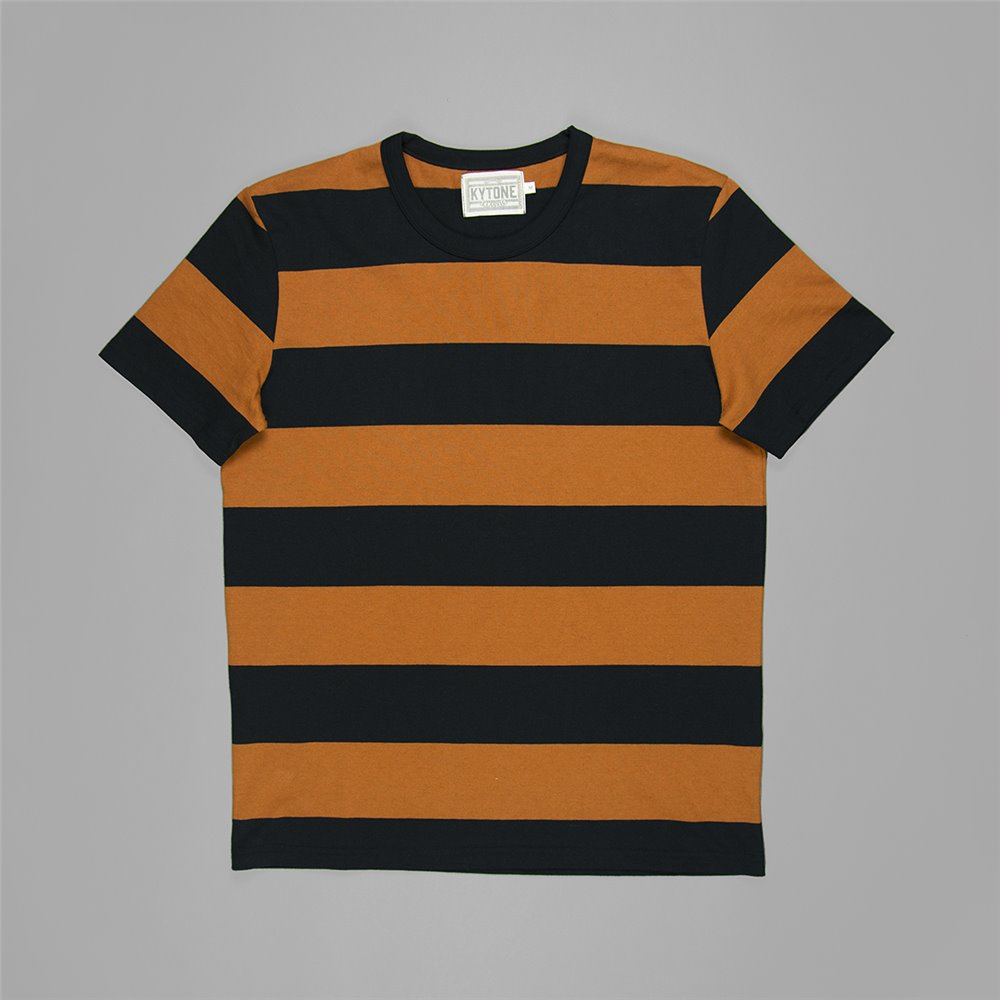 Kytone Joe 1 Terracotta T'Shirt