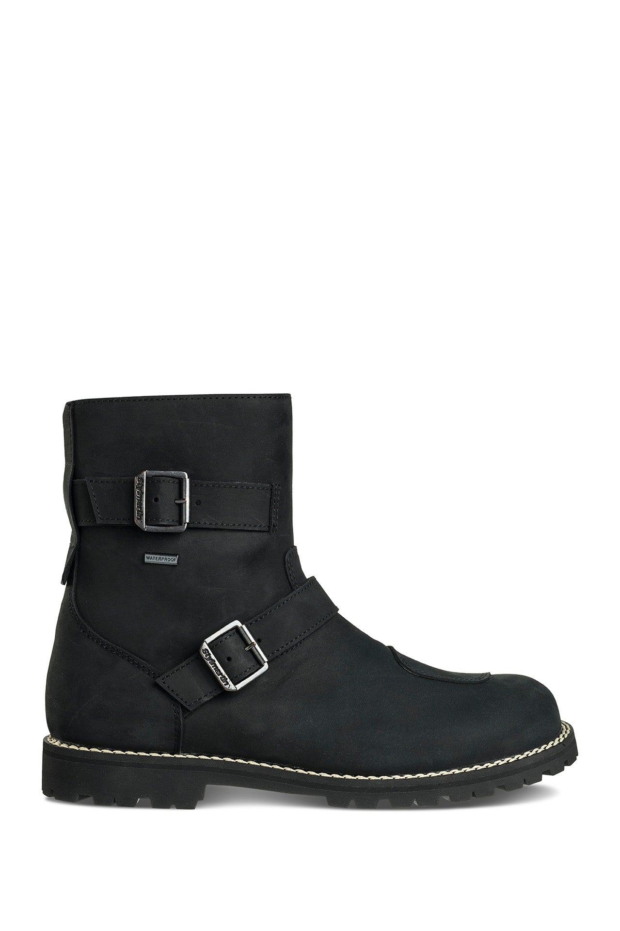 Stylmartin Legend Mid WP Touring in Black