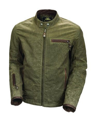 Roland Sands Design Ronin Waxed Cotton Jacket