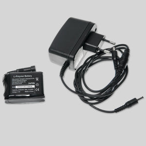 Garibaldi TCS 12V battery charger