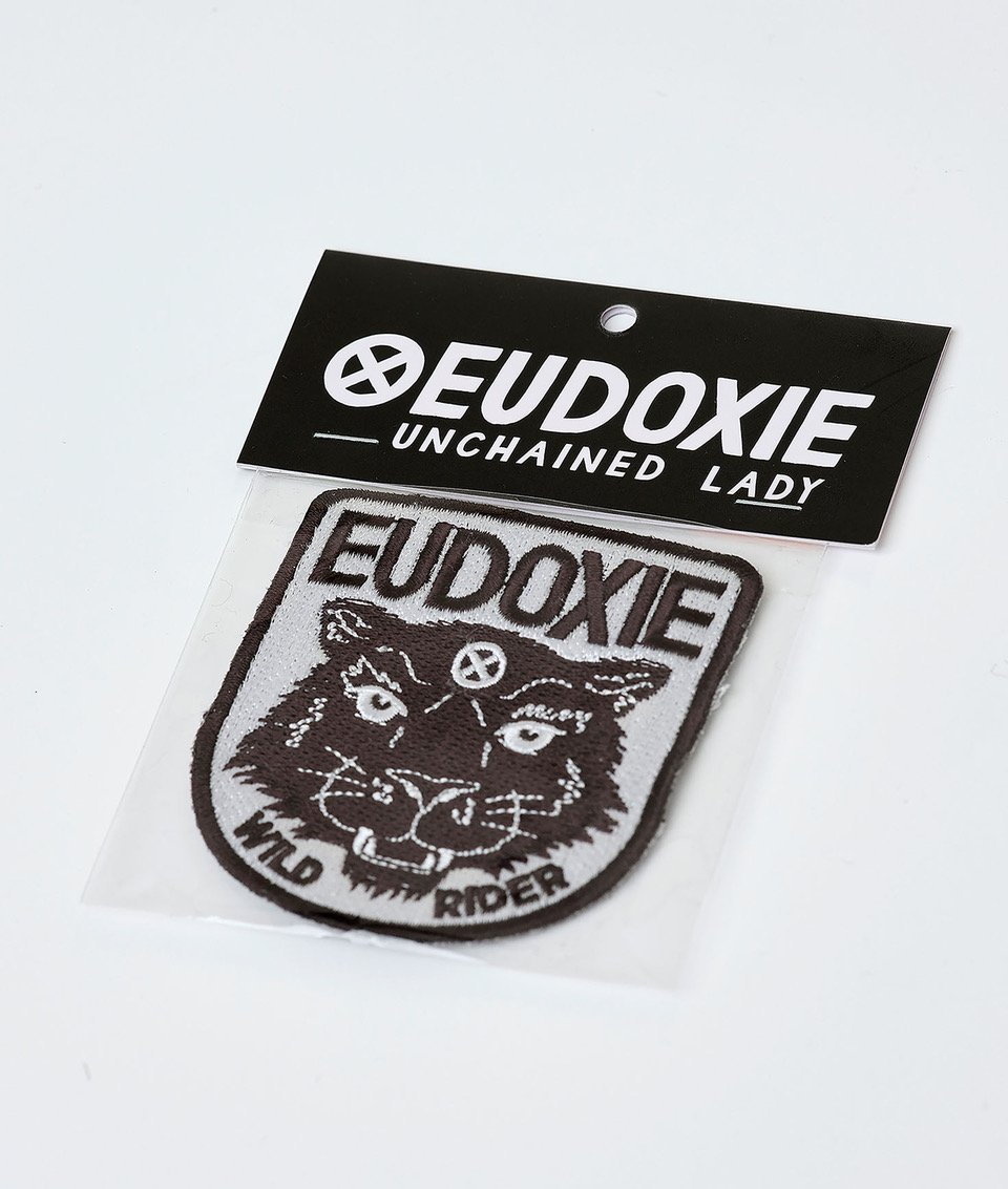 Eudoxie - Eudoxie Charly Patches - Accessories - Salt Flats Clothing