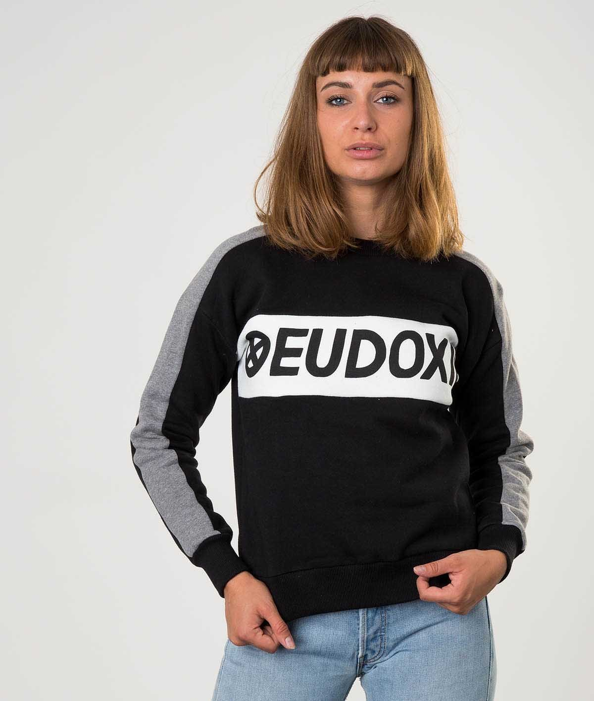 Eudoxie - Eudoxie Eudoxie Sweatshirt - Hoodies | Sweatshirts | Wind Stoppers - Salt Flats Clothing