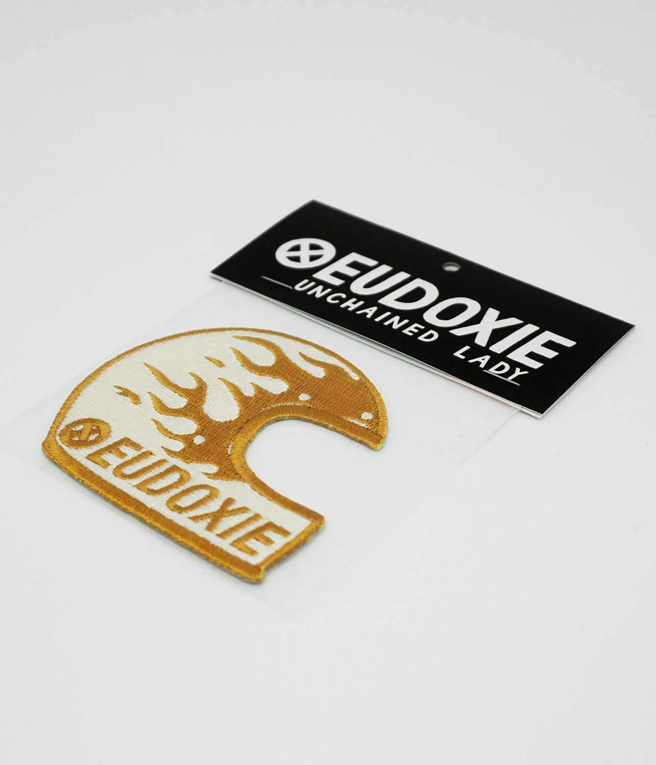 Eudoxie - Eudoxie Flame Patches - Accessories - Salt Flats Clothing