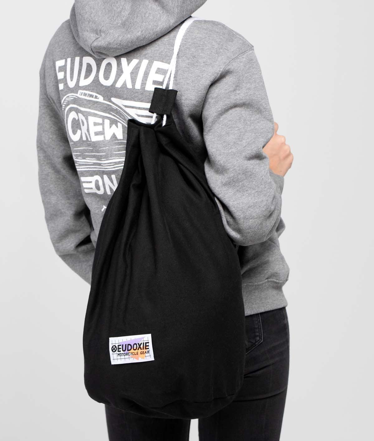 Eudoxie - Eudoxie Kit Bag - Luggage - Salt Flats Clothing