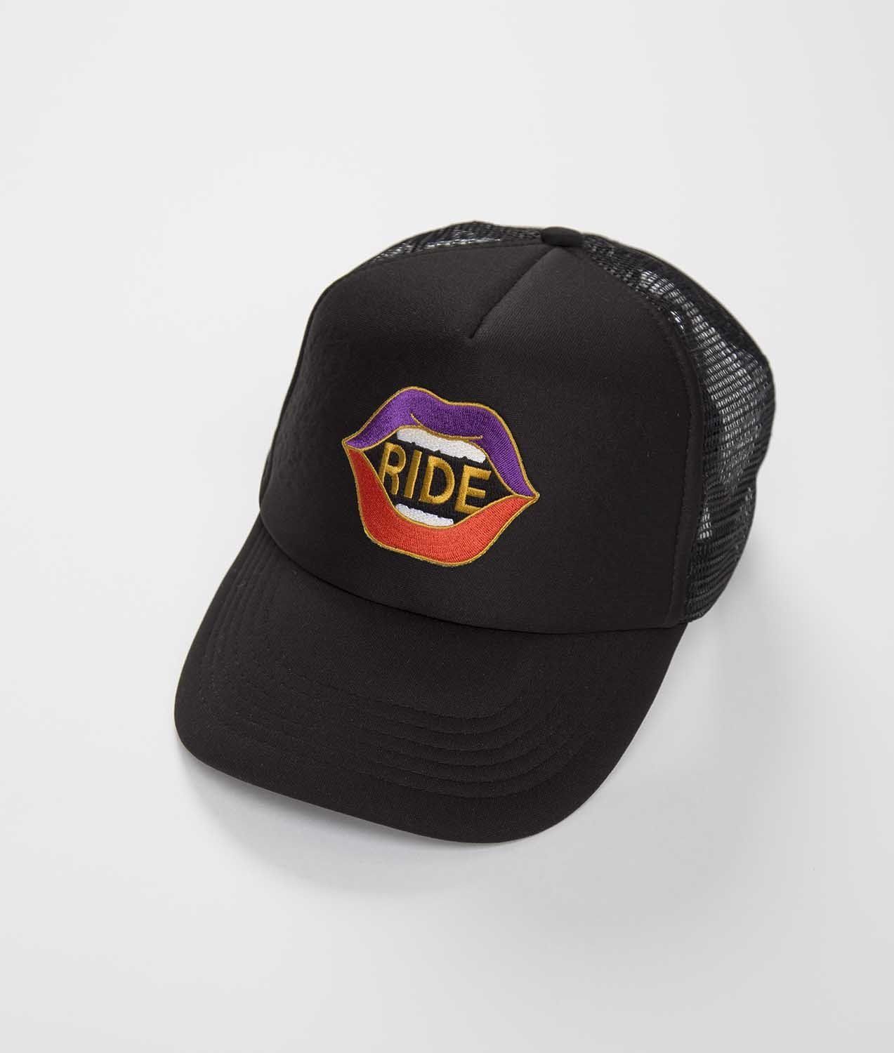 Eudoxie - Eudoxie Ride Cap - Caps - Salt Flats Clothing