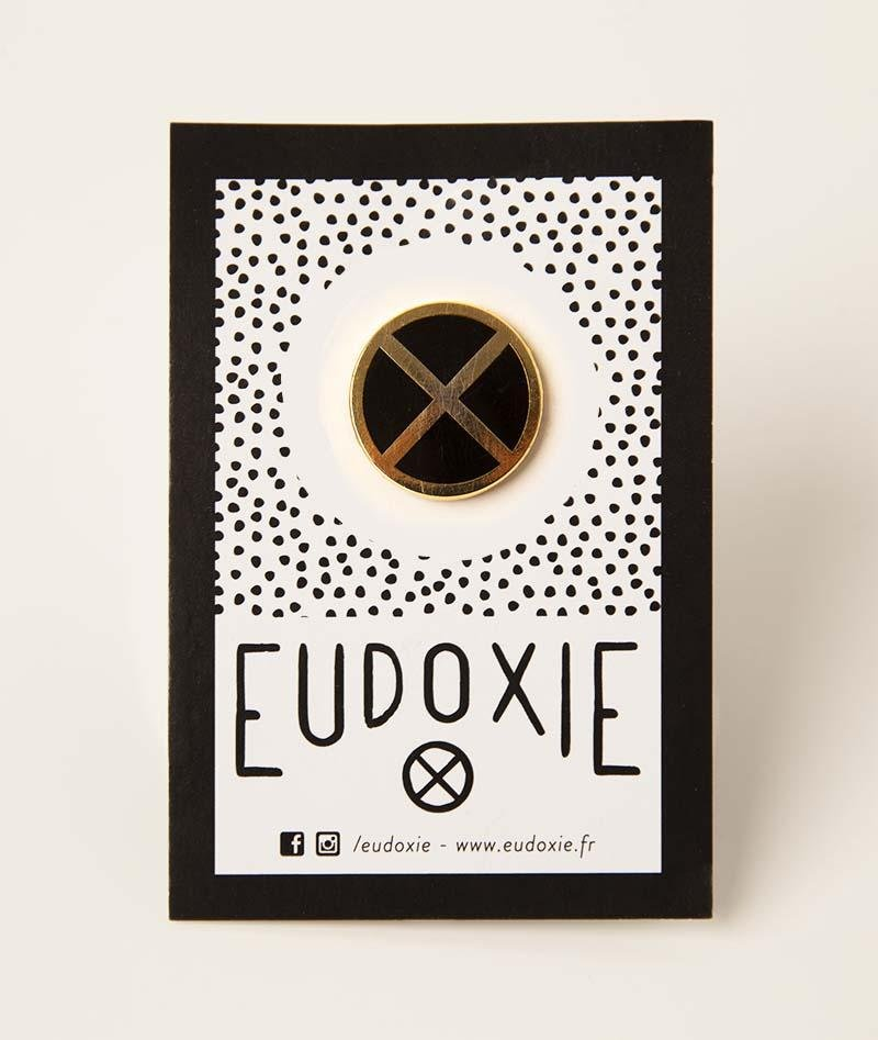 Eudoxie - Eudoxie Teth Pin - Accessories - Salt Flats Clothing