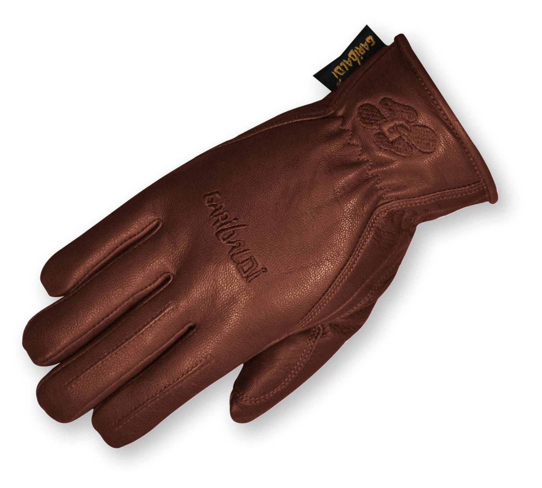 Garibaldi - Garibaldi Campus Mens Vintage Winter Gloves - Gloves - Salt Flats Clothing