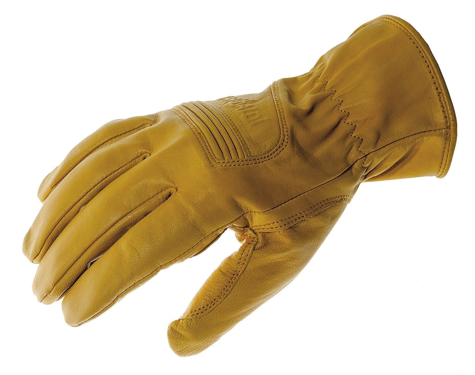 Garibaldi - Garibaldi Civic Mens Vintage Summer Urban Touring Gloves - Gloves - Salt Flats Clothing