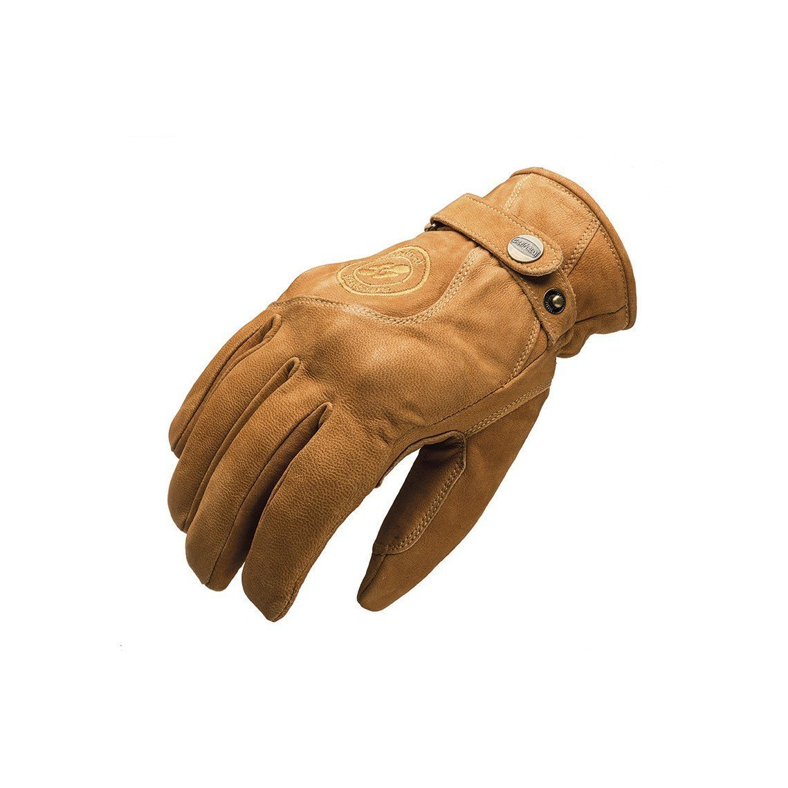 Garibaldi - Garibaldi URBE KP Mens Vintage Winter Gloves - Gloves - Salt Flats Clothing