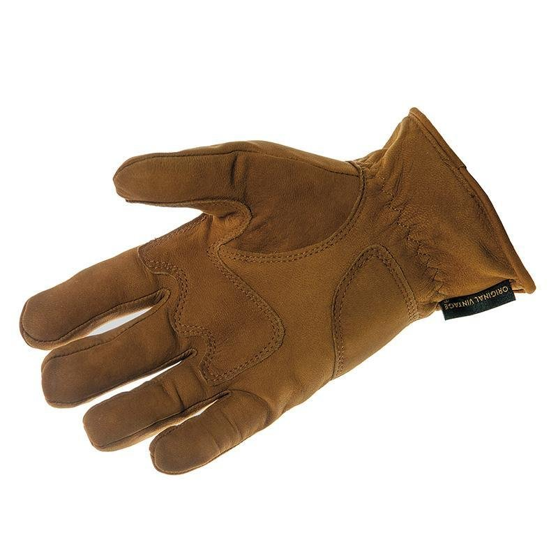 Garibaldi - Garibaldi Veneto Mens Vintage Summer Urban Touring Gloves - Gloves - Salt Flats Clothing