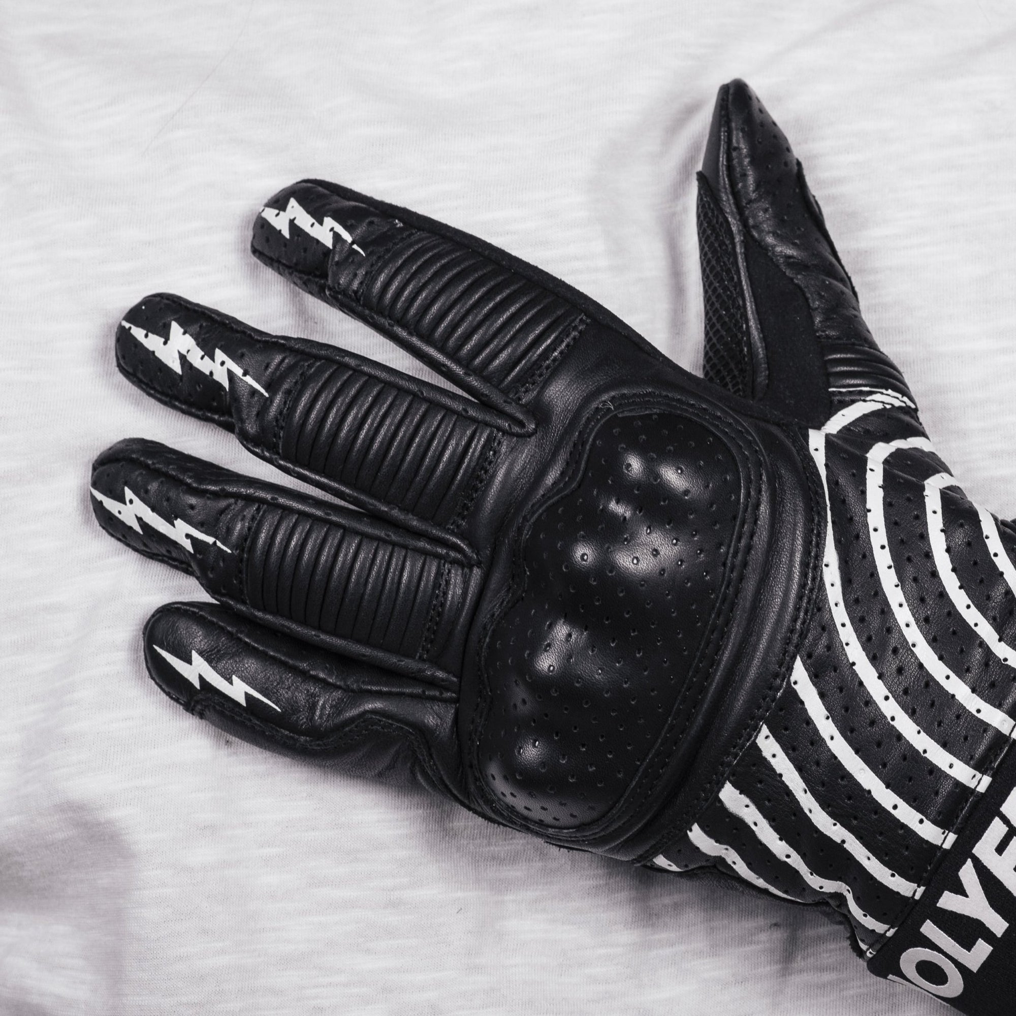 Holy Freedom - Holy Freedom Ipnotico Gloves - Gloves - Salt Flats Clothing