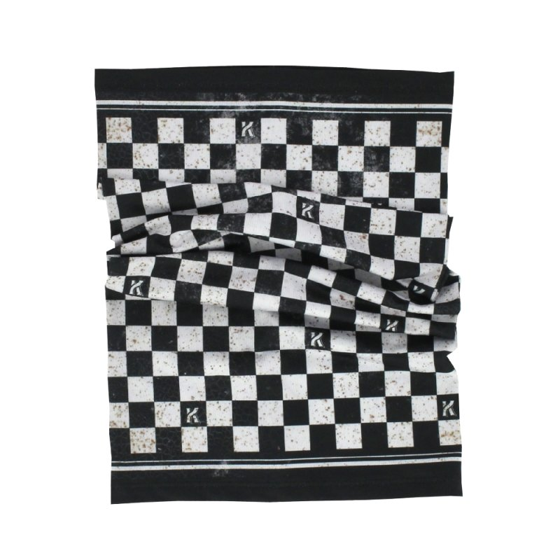 Kytone - Kytone Racer Neck Bandana Tube - Bandana's and Tubes - Salt Flats Clothing