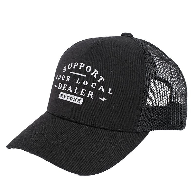 Kytone - Kytone Support Cap - Kappen - Salt Flats Clothing