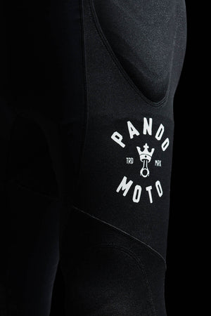 Pando Moto Skin Dyneema Under Motorcycle Pants