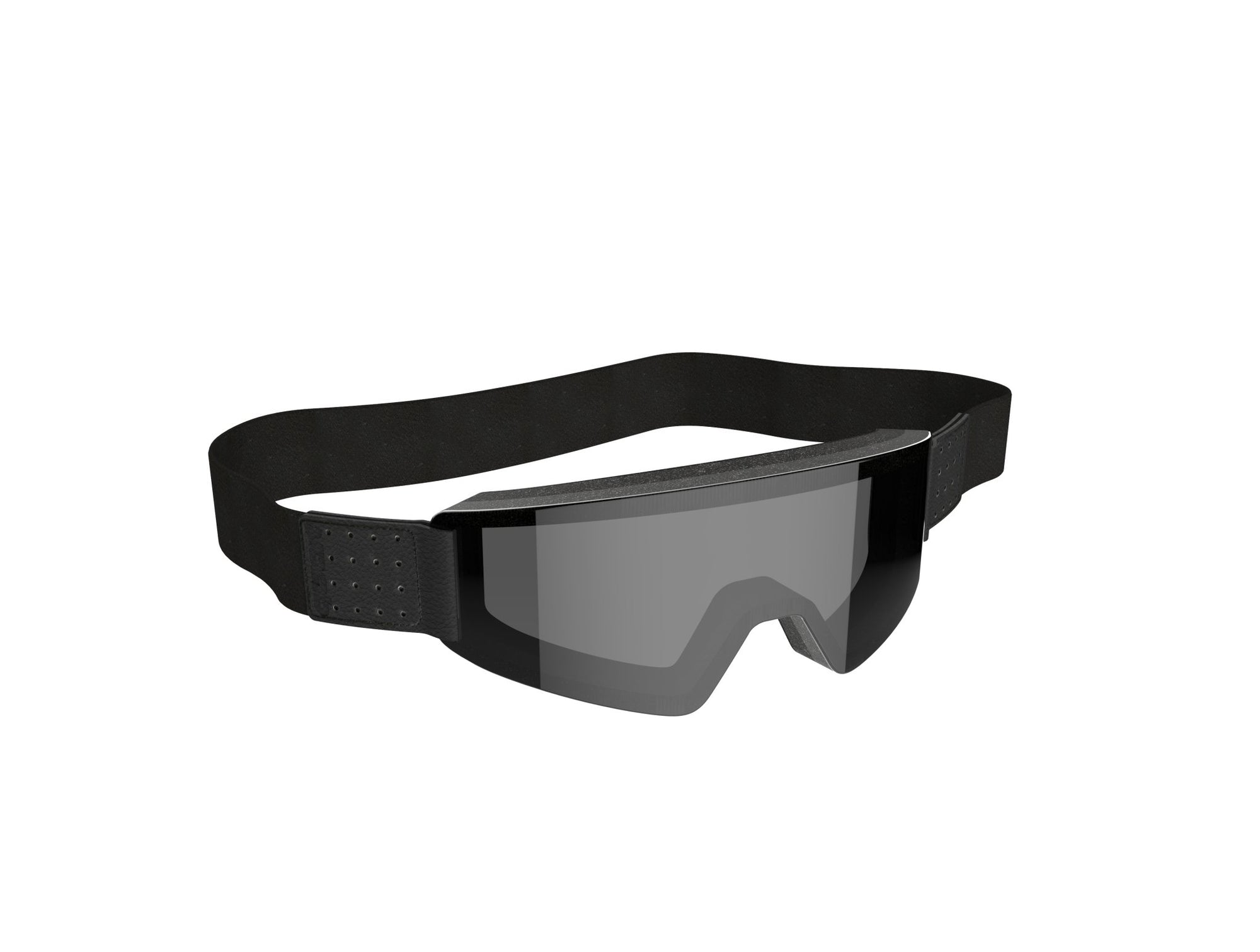 Qwart - Qwart Leismo Dark Smoked Goggles - Goggles - Salt Flats Clothing