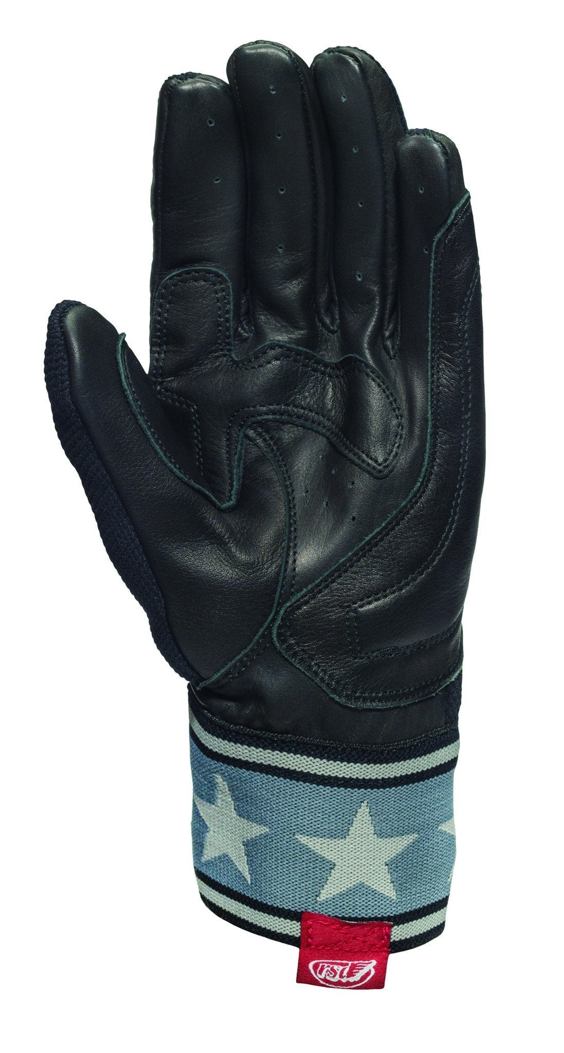 Roland Sands Design - Roland Sands Design Peristyle Gloves - Black - Gloves - Salt Flats Clothing