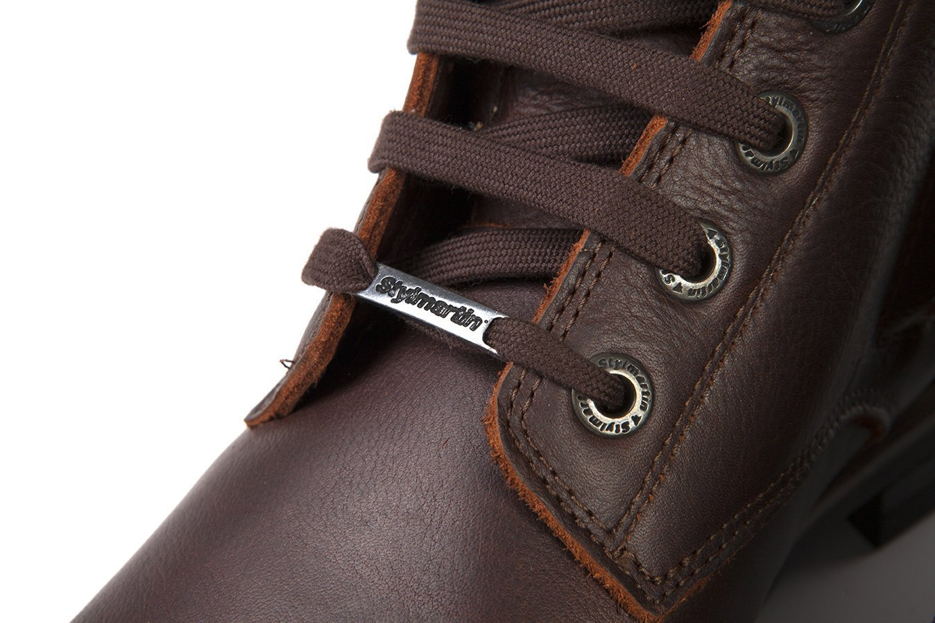 Stylmartin - Stylmartin Ace Urban in Brown - Boots - Salt Flats Clothing
