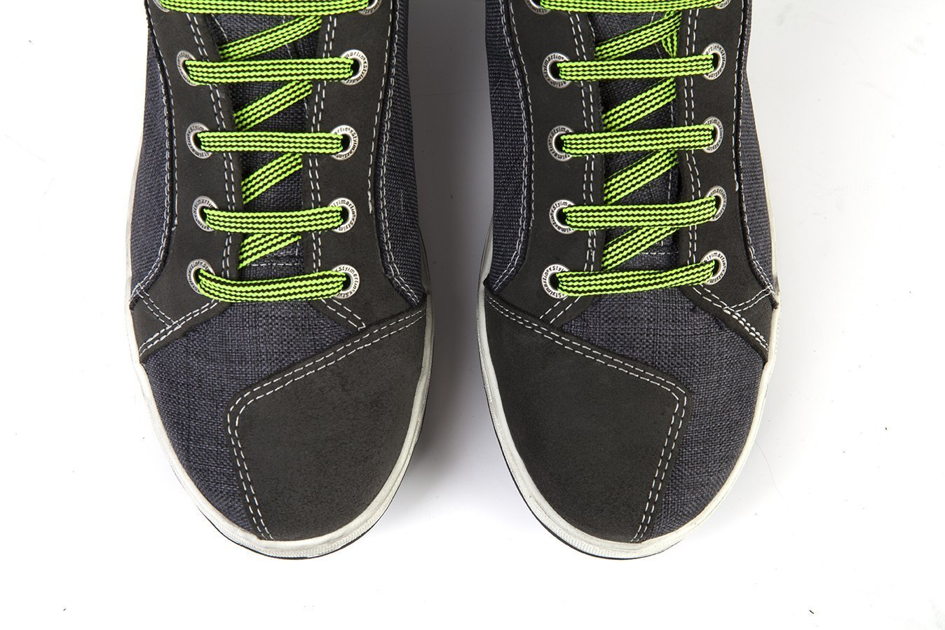 Stylmartin - Stylmartin Kansas WP Sneaker in Anthracite - Boots - Salt Flats Clothing