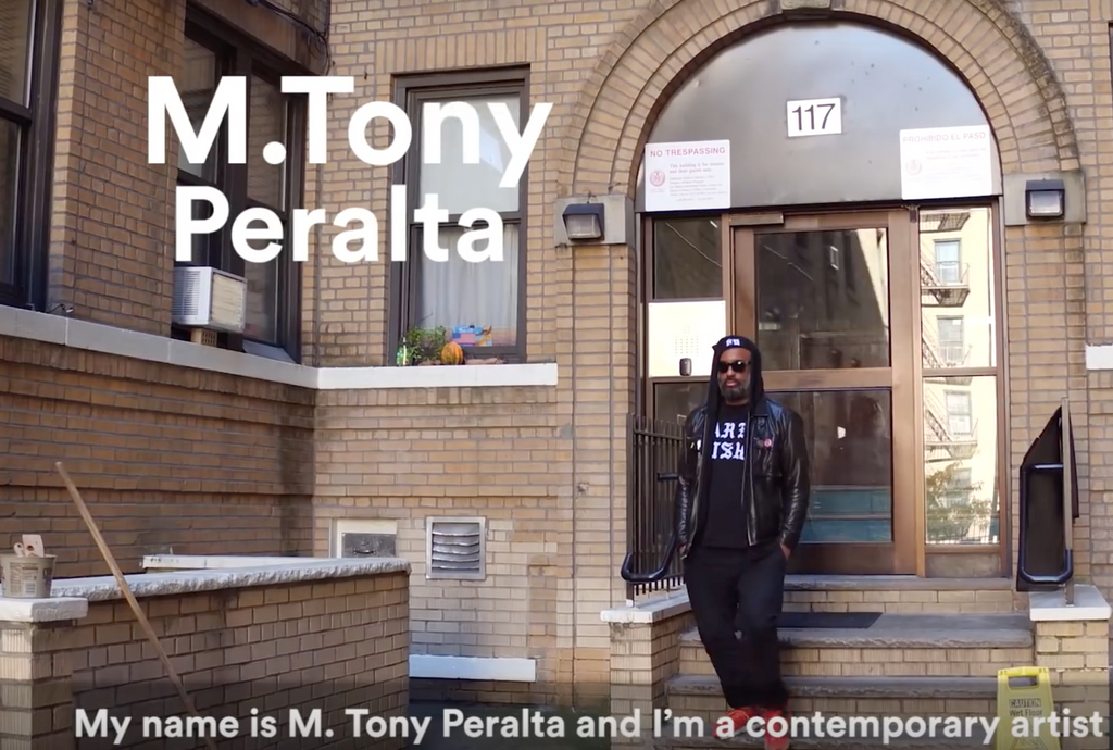 PERALTA PROJECT on MiTU.