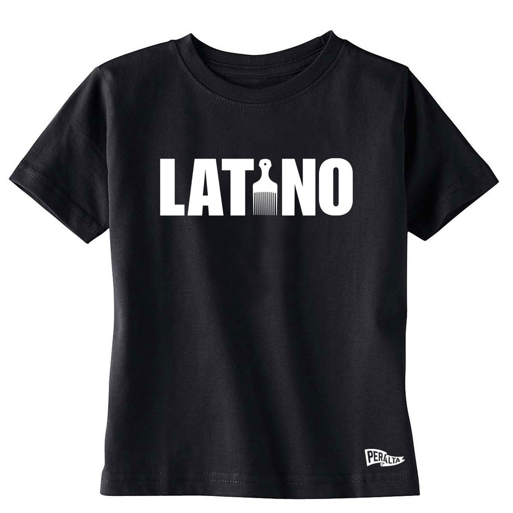 LATINO TODDLER TEE