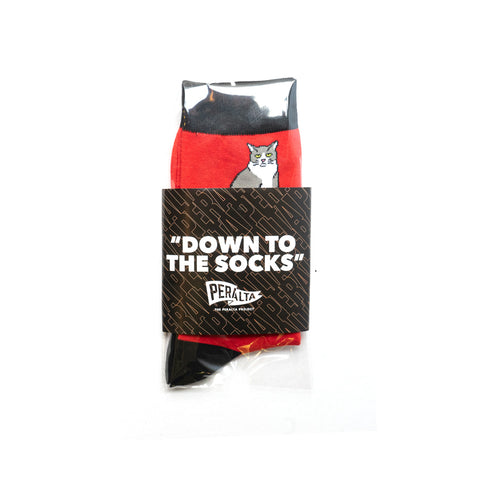 BODEGA CAT CASUAL SOCKS