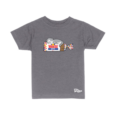 BODEGA KITTY  TODDLER TEE