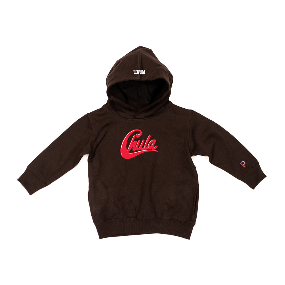 CHULA TODDLER HOODIE