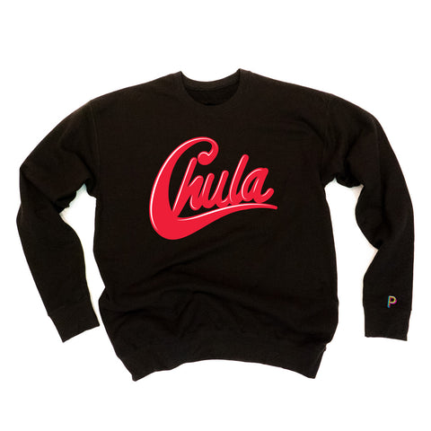 CHULA CREWNECK SWEATER