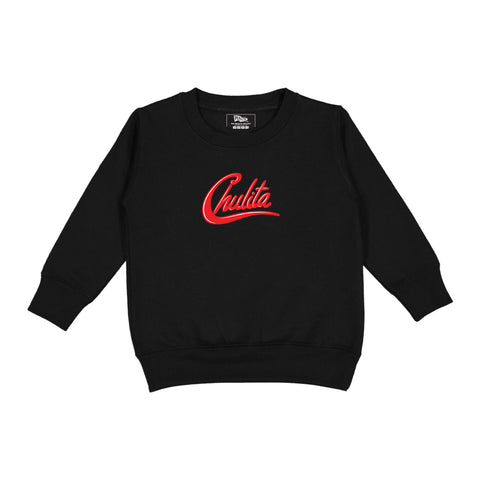 CHULITA TODDLER CREWNECK