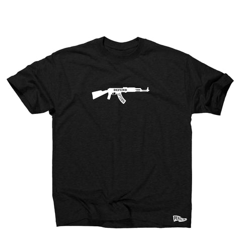 DEFEND UPTOWN (A-K) TEE