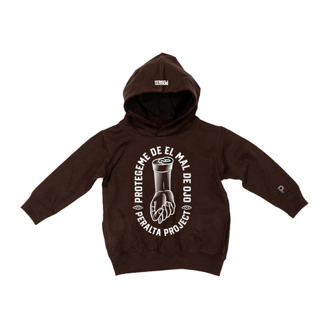 AZABACHE TODDLER HOODIE