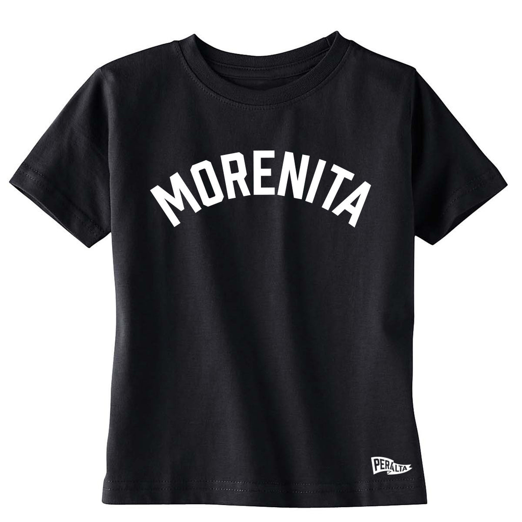 MORENITA TODDLER TEE
