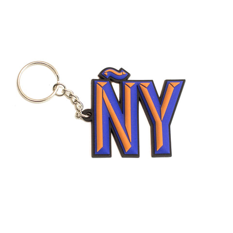 ÑY IS NUEVA YORK KEYCHAIN