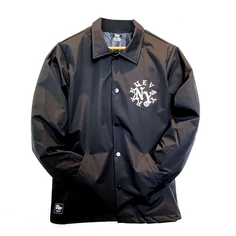 ÑY CITY COACH JACKET