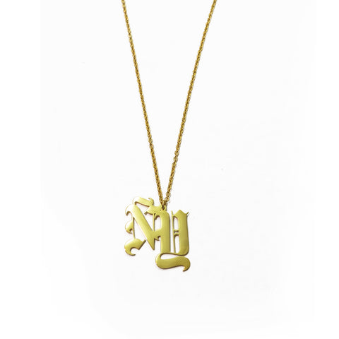 ÑY TIMES  NECKLACE
