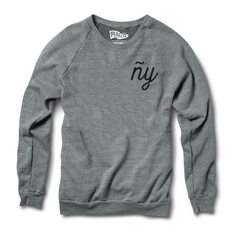 ÑY SIGNATURE SWEATER