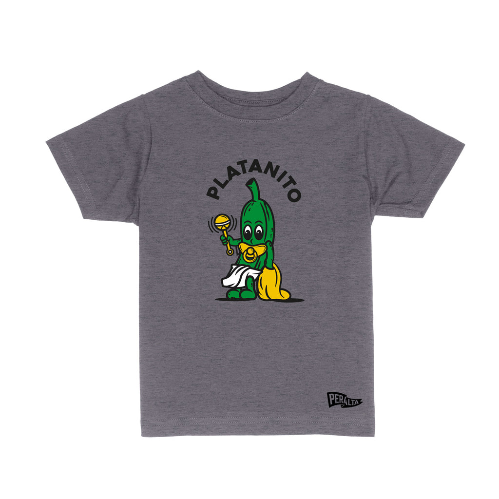 PLATANITO TODDLER TEE