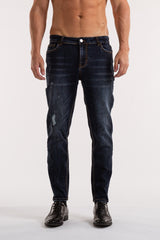 The Oscar Jeans - Dark Blue