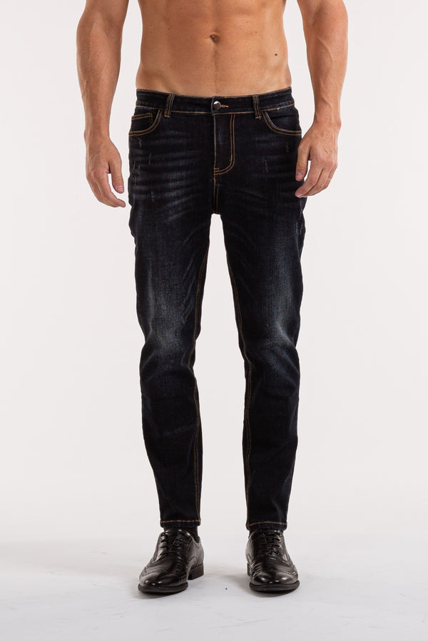 The Nostra jeans - Black