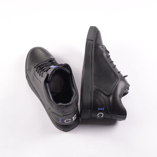 Ice Cold Sneakers Black - ICE9
