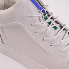 Ice Cold Sneakers White - ICE9