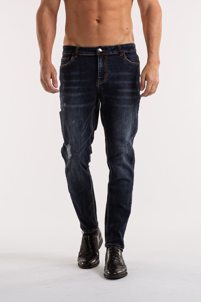 The Oscar Jeans - Dark Blue - ICE9