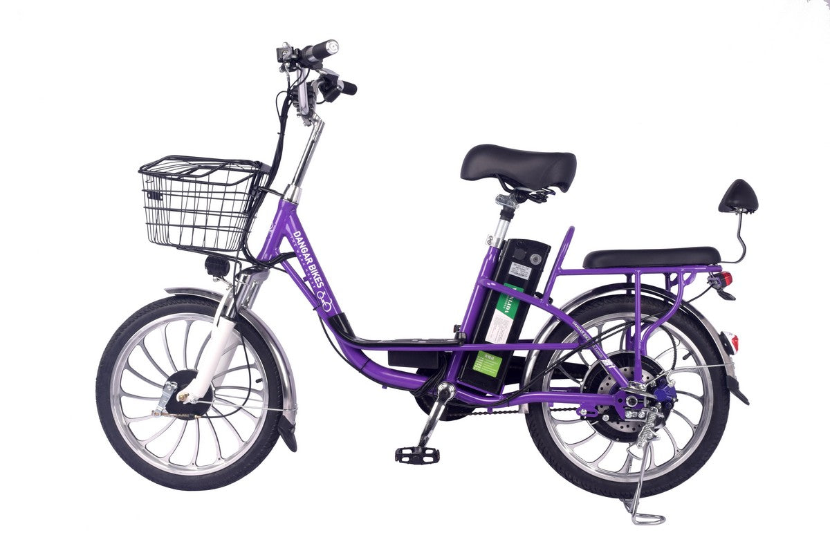 "XQ-CAAD20 CITY/DELIVERY BIKE 20""TIRE 48V 12AH LITHIUM BATTERY 350W LITHIUM BATTERY ELECTRIC BIKE"
