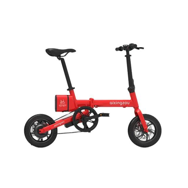 "12"" Lithium Battery Electric Bike Electric 36V/5.2Ah/250W"