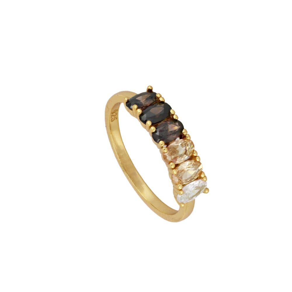 Anillo Brown