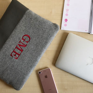FUNDA PERSONALIZADA GREY WINTER