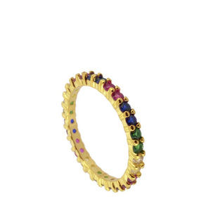 ANILLO COLORFUL