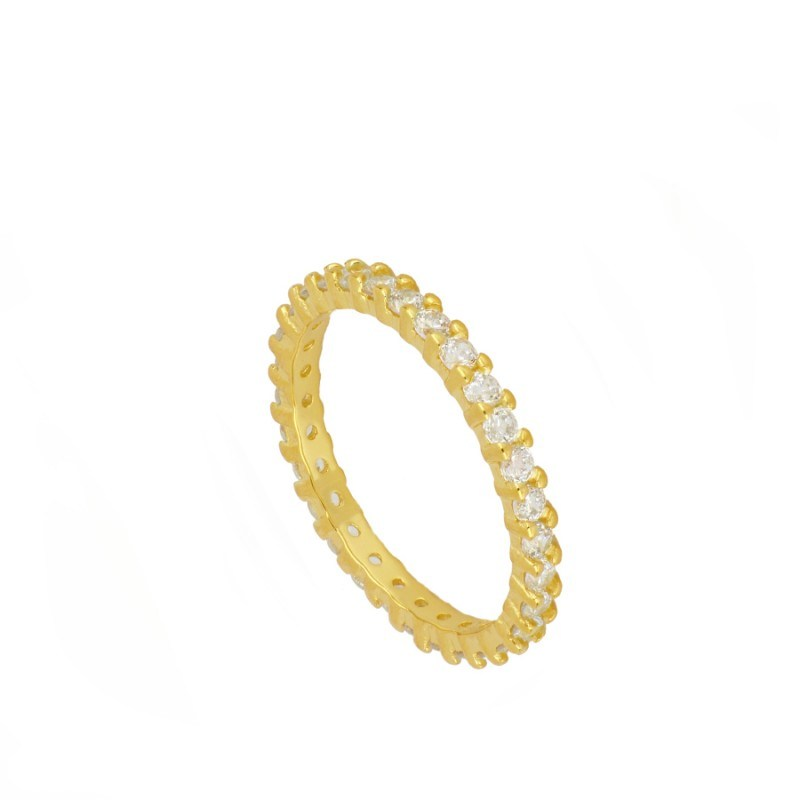 ANILLO SHINE GOLD