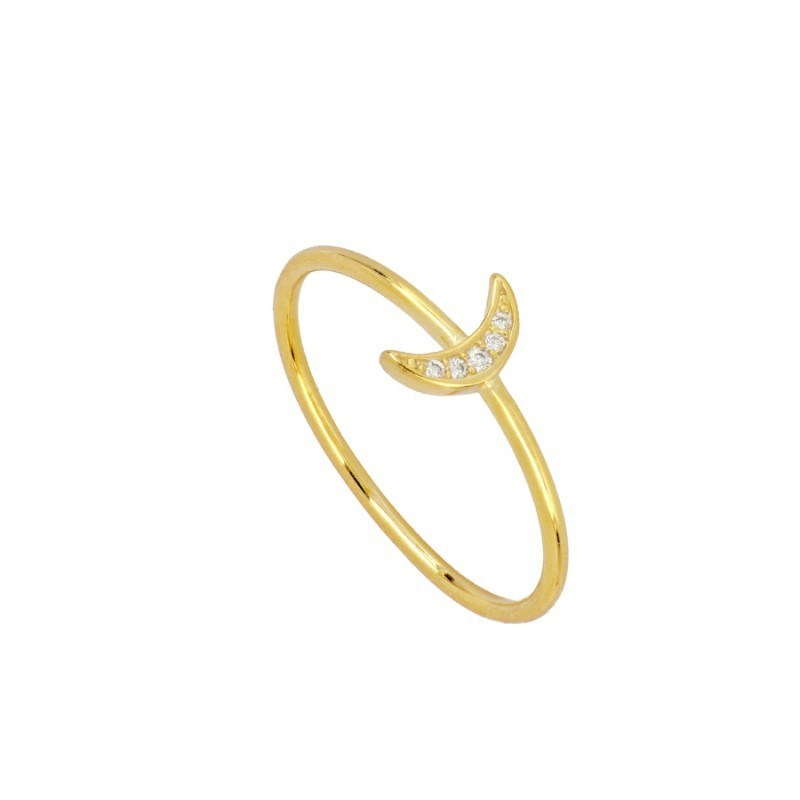 ANILLO SHINE MOON