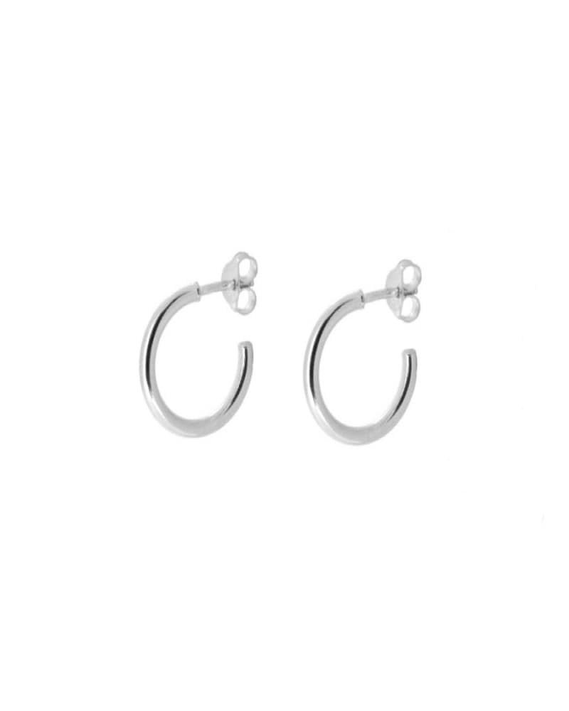 Aros Basic 15mm Silver